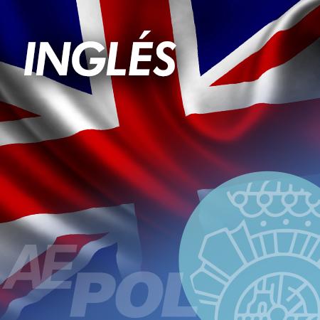 curso ingles policia nacional