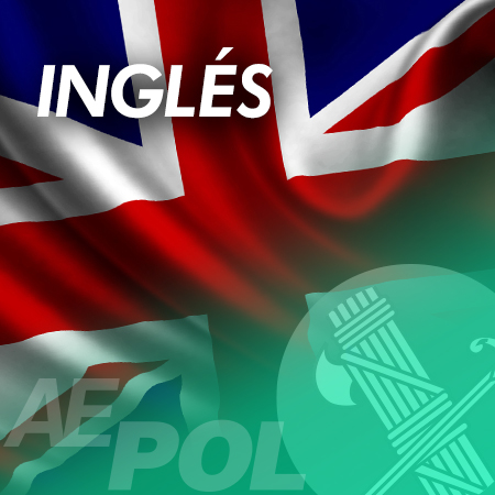 curso ingles guardia civil
