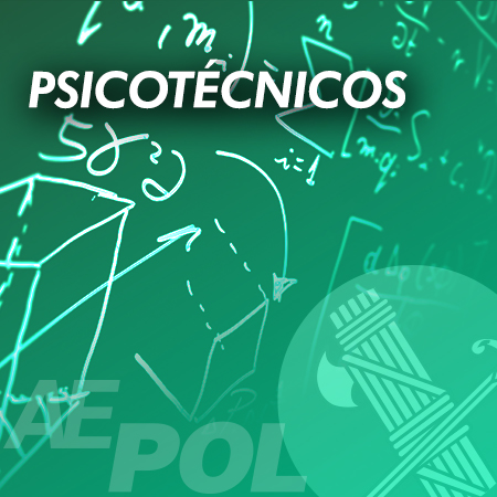 curso psicotecnicos guardia civil