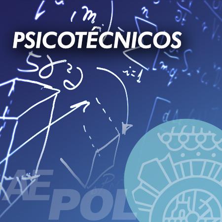 curso psicotecnicos policia nacional